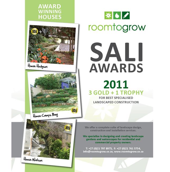 SALI Awards