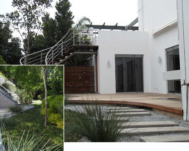 Landscaping Cape Town - Room To Grow